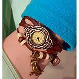 CL Жіночі годинники CL Owl Brown, фото 2