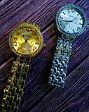 Geneva Женские часы Geneva Silver, фото 4