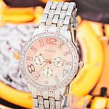 Geneva Женские часы Geneva Silver, фото 6