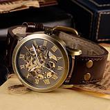 Winner Мужские часы Winner Salvador, фото 7