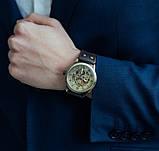 Winner Мужские часы Winner Salvador, фото 10