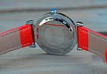 Skmei Жіночі годинники Skmei Elegant Red 9075R, фото 4