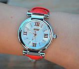 Skmei Жіночі годинники Skmei Elegant Red 9075R, фото 5