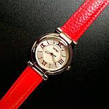 Skmei Жіночі годинники Skmei Elegant Red 9075R, фото 6