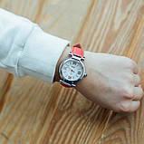 Skmei Жіночі годинники Skmei Elegant Red 9075R, фото 8