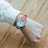 Skmei Жіночі годинники Skmei Elegant Red 9075R, фото 9