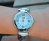 Skmei Женские часы Skmei Elegant White 9075, фото 3
