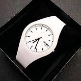 Skmei Мужские спортивные водостойкие часы Skmei Rubber White 9068C, фото 5