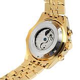 Jaragar Чоловічі годинники Jaragar Exclusive, фото 4