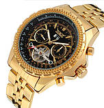 Jaragar Мужские часы Jaragar Exclusive, фото 10