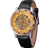 Winner Женские часы Winner Simple с автоподзаводом II, фото 2