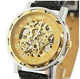 Winner Женские часы Winner Simple с автоподзаводом II, фото 8