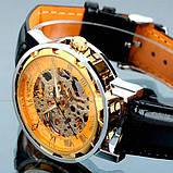 Winner Женские часы Winner Simple с автоподзаводом II, фото 10
