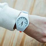 Skmei Жіночі годинники Skmei Rubber White II 9068C, фото 8