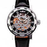 Winner Женские часы Winner Black II, фото 2