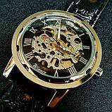 Winner Женские часы Winner Black II, фото 6