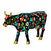 """Коллекционная статуэтка корова """"Cowsonne"""", Size L"""