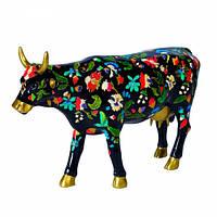 """Коллекционная статуэтка корова """"Cowsonne"""", Size L, фото 1"""