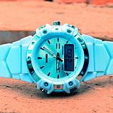 Skmei Чоловічі годинники Skmei Easy 0821, фото 4