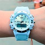 Skmei Жіночі годинники Skmei Easy II 0821, фото 5
