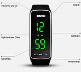 Skmei Чоловічі спортивні водостійкі годинники Skmei Electro 1119, фото 7