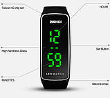 Skmei Мужские спортивные водостойкие часы Skmei Electro 1119, фото 7