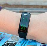 Skmei Чоловічі спортивні водостійкі годинники Skmei Electro 1119, фото 9