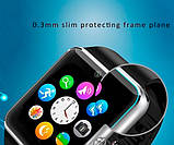 UWatch Смарт часы Smart GT08 Black, фото 10