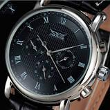 Jaragar Чоловічі годинники Jaragar Mustang, фото 5