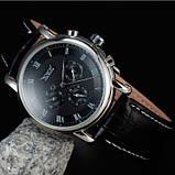 Jaragar Чоловічі годинники Jaragar Mustang, фото 7