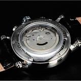 Jaragar Чоловічі годинники Jaragar Mustang, фото 8