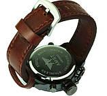AMST Чоловічі спортивні кварцові годинники AMST Mountain Brown 1233, фото 5