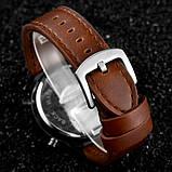AMST Чоловічі спортивні кварцові годинники AMST Mountain Brown 1233, фото 8