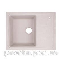Кухонная мойка Lidz 620x435/200 COL-06 (LIDZCOL06620435200)