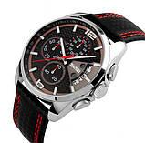 Skmei Чоловічі годинники Skmei Spider 9106, фото 3