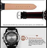 Skmei Чоловічі годинники Skmei Spider 9106, фото 9