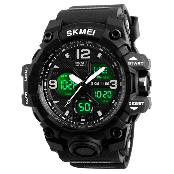 Skmei Чоловічі годинники Skmei Hamlet 1155