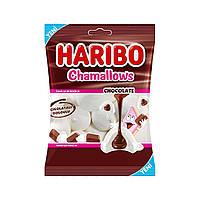 Мягкий зефир Haribo Chamallows Chocolate 62 g