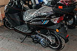 Мотороллер Spark SP150S-17R, фото 3