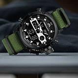 MegaLith Мужские часы MegaLith Prof Green, фото 7
