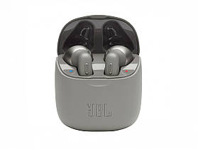 Беспроводные наушники JDL Tune 220 TWS Grey