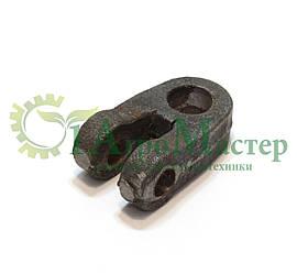 Серьга цепи растяжки навески Т-150 77.60.126-А