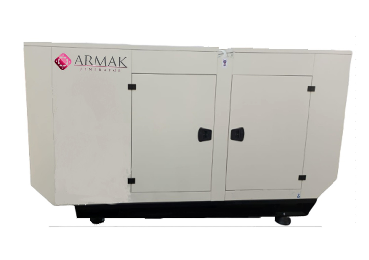 Миниэлектростанция ARMAK AWJ 022