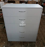 Белая тумба в салон Модель А128, фото 1