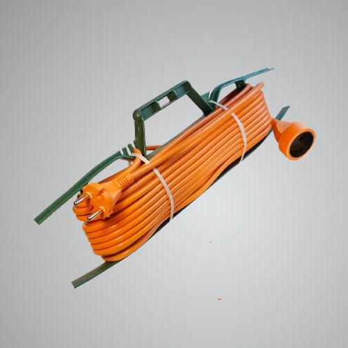 Удлинители-переноски на рамке. до 50м
