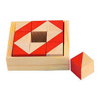 Кубики Кооса, Друг