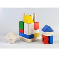 """Пірамідка """"Вежа"""", ТАТО"""
