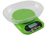 Кухонные весы ZJ-5 до 5 кг