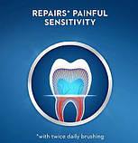Зубная паста для чувствительных зубов Crest Premium Sensative maximum strength Toothpaste 198гр, фото 2