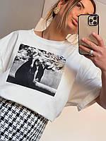 Невероятные футболки с принтами